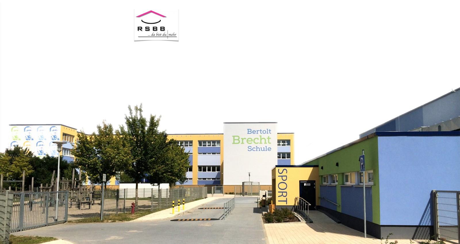 Brecht Schule Wismar