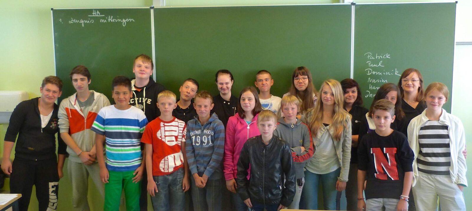 klasse-7a-2014
