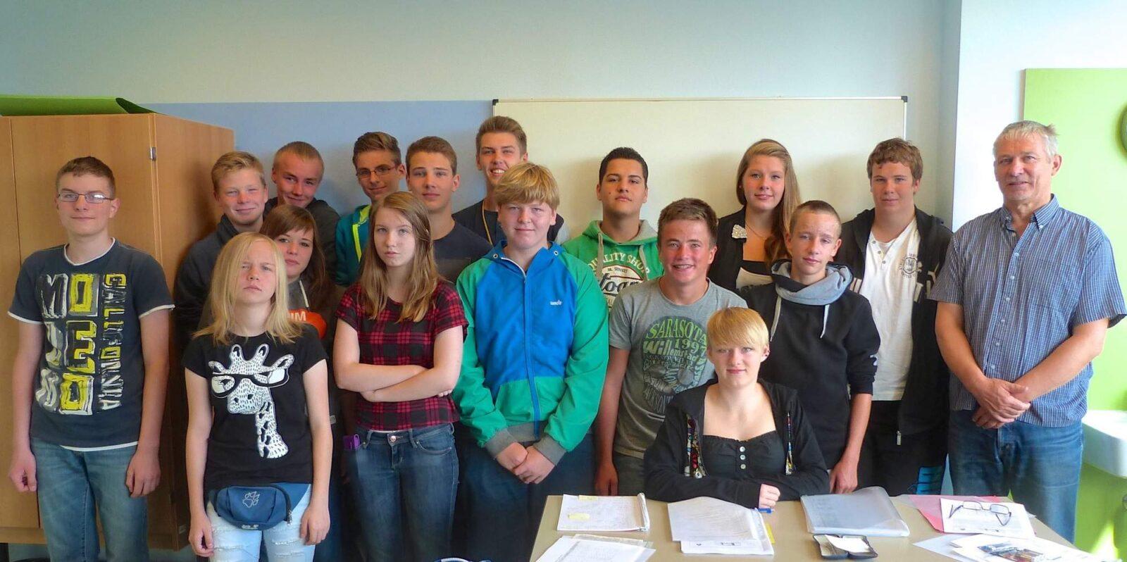 klasse-9a-2014
